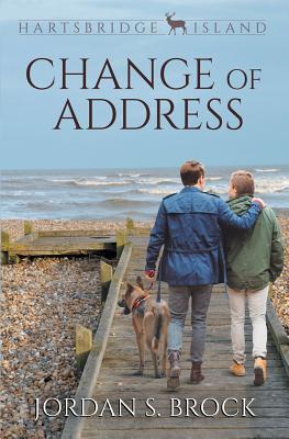 Change of Address (Hartsbridge Island #1) Cover Image