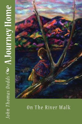 A Journey Home: Is It All About Love Cover Image