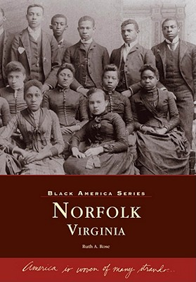 Norfolk (Black America) Cover Image