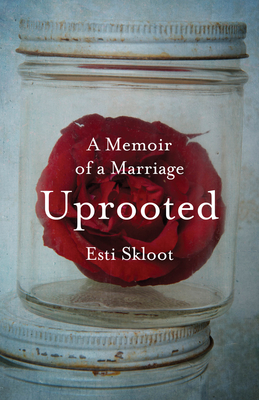 Uprooted: Memoir Cover Image