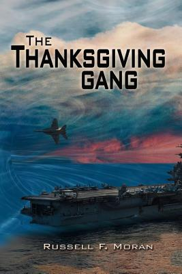 The Thanksgiving Gang: Book Two of The Time Magnet Series Cover Image