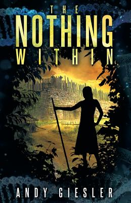 Cover for The Nothing Within