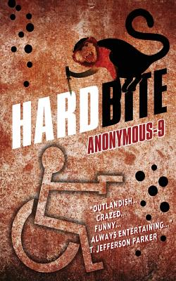 HARD BITE Cover Image