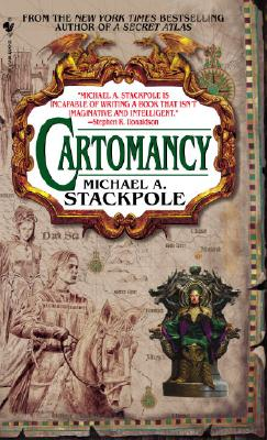 Cartomancy: Book Two in The Age of Discovery Cover Image