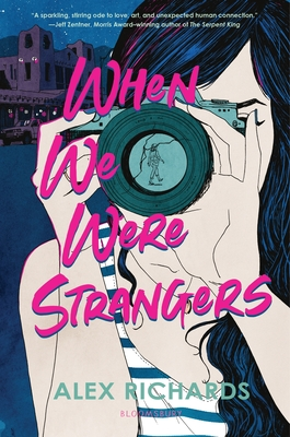 When We Were Strangers Cover Image