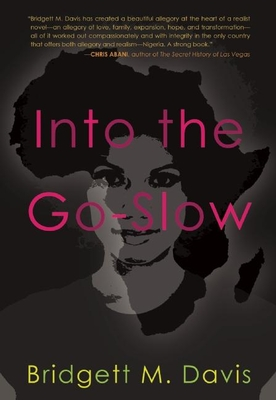 Into the Go-Slow Cover