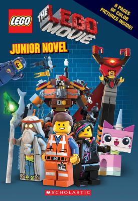 Lego Cover