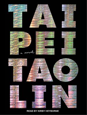 Taipei Cover Image