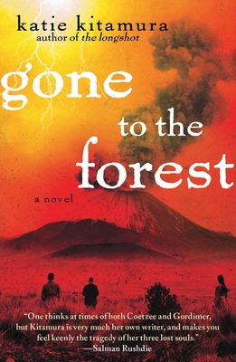 Gone to the Forest Cover