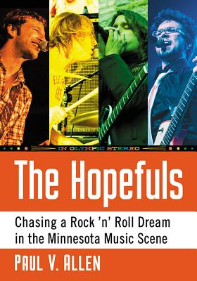 Cover for The Hopefuls