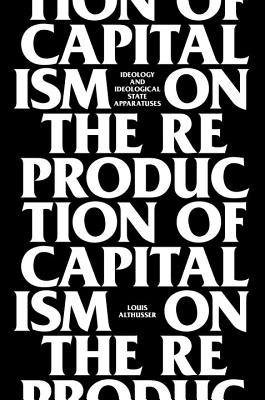 Cover for On The Reproduction Of Capitalism