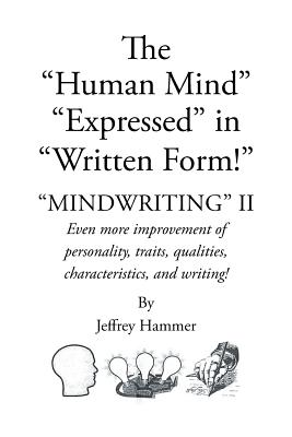 The Human Mind Expressed in Written Form Cover Image
