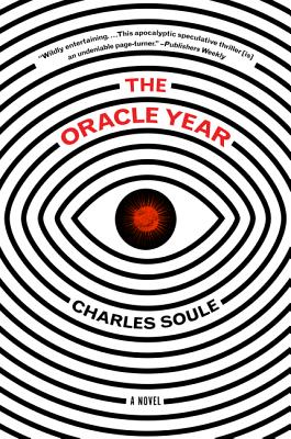 The Oracle Year: A Novel Cover Image