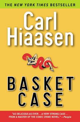 Cover for Basket Case