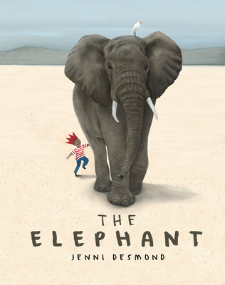 The Elephant Cover Image