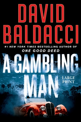 A Gambling Man Cover Image