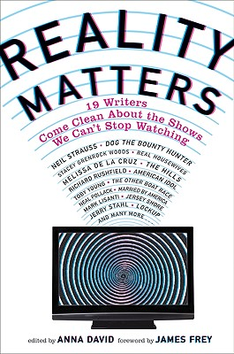 Reality Matters Cover