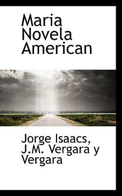 Maria Novela American Cover Image