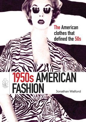 1950s American Fashion Cover Image