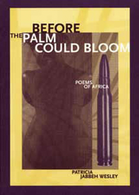 Cover for Before the Palm Could Bloom