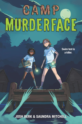 Camp Murderface Cover Image
