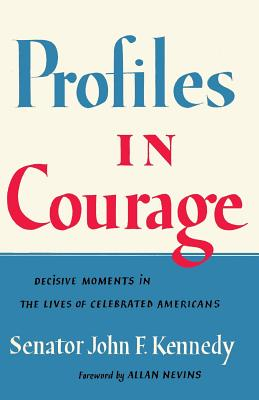 Profiles in Courage Cover Image