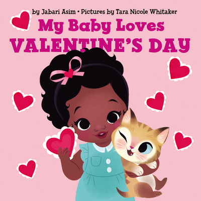 My Baby Loves Valentine's Day Cover Image