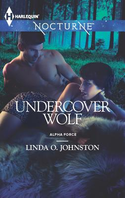 Undercover Wolf Cover