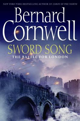 Sword Song: The Battle for London Cover Image