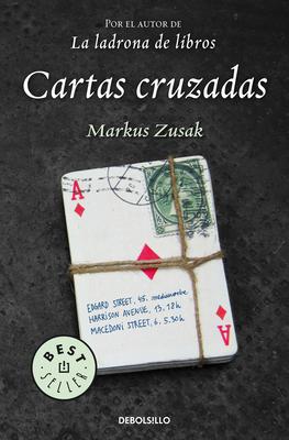 Cartas Cruzadas / I Am the Messenger Cover Image