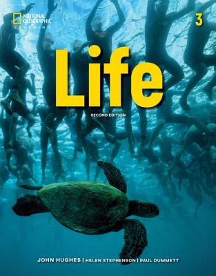 Life 3 with Web App Cover Image