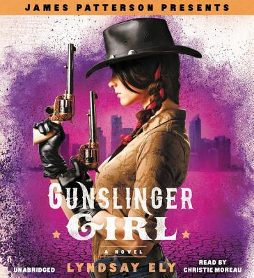 Gunslinger Girl Cover Image