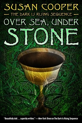 Over Sea, Under Stone Cover Image