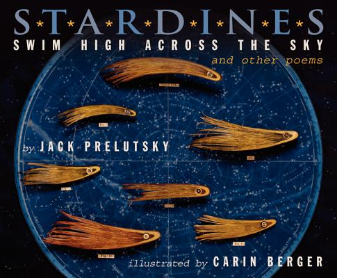 Stardines Swim High Across the Sky: And Other Poems Cover Image