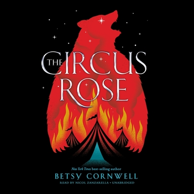 The Circus Rose Cover Image