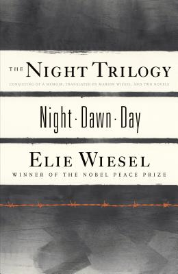 The Night Trilogy: Night/Dawn/Day Cover Image