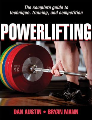 Powerlifting Cover Image