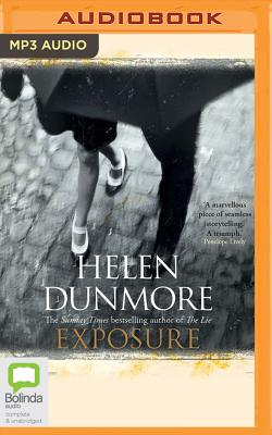 Cover for Exposure