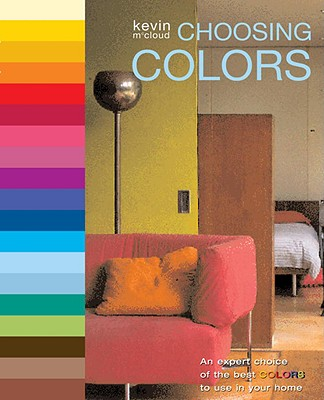 Choosing Colors Cover