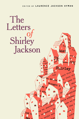 The Letters of Shirley Jackson Cover Image