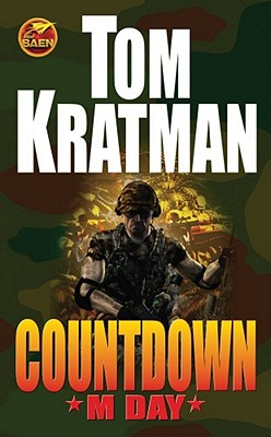 Countdown: M Day Cover Image