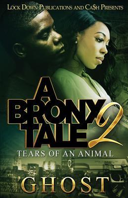 A Bronx Tale 2: Tears of an Animal Cover Image