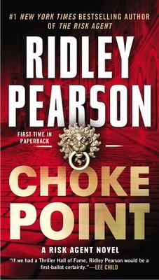 Choke Point Cover