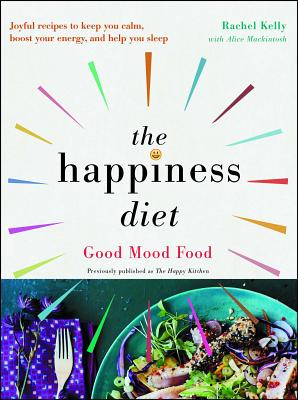 Cover for The Happiness Diet