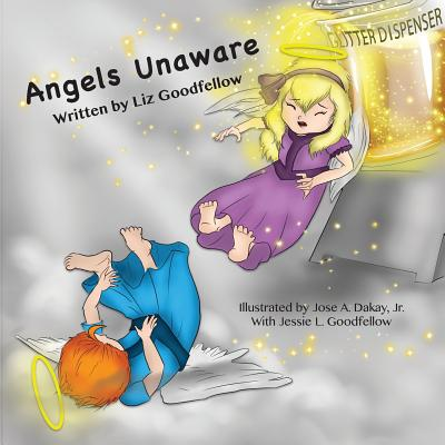 Angels Unaware Cover Image
