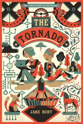 The Tornado: A Novel Cover Image