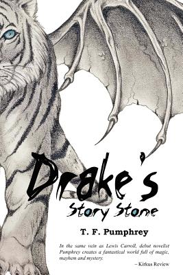 Drake's Story Stone Cover