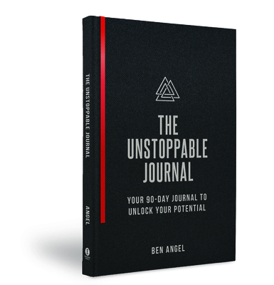 Cover for The Unstoppable Journal