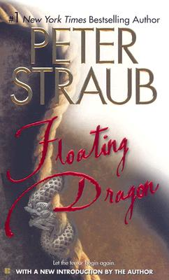Floating Dragon: A Thriller Cover Image