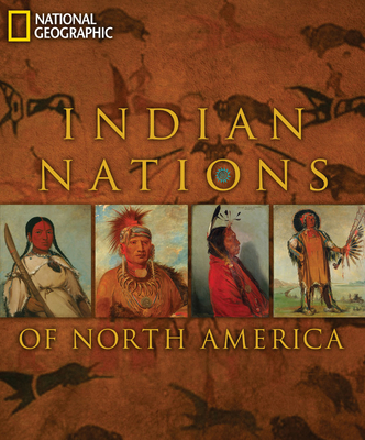 Indian Nations of North America Cover Image